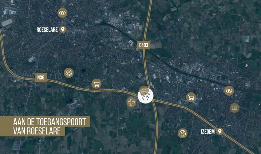 In het hart van West-Vlaanderen