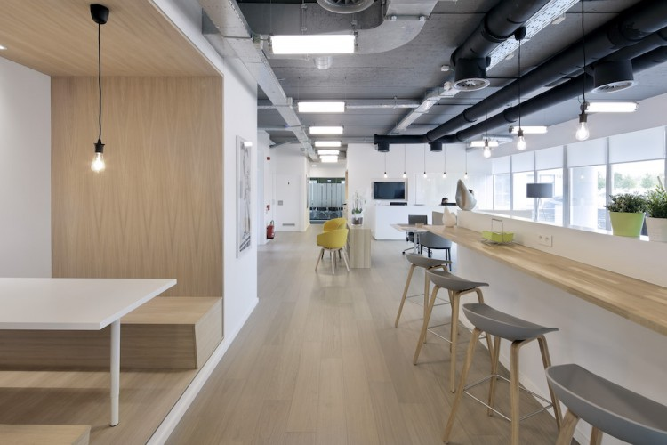 Regus - Flex Offices