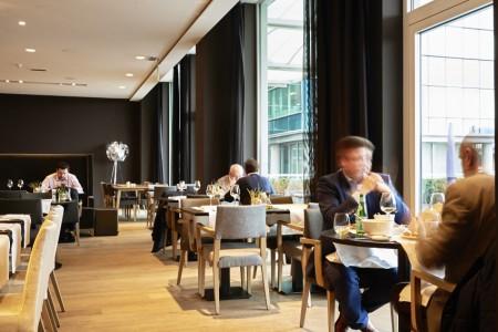 Restaurant en Brasserie
