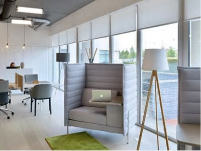 Flex Offices - Regus