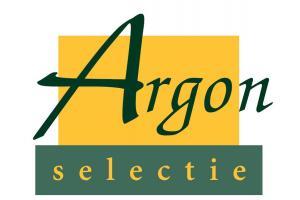 Argon selectie