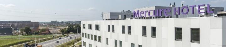 Hotel en faciliteiten